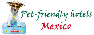 Pet-friendly Hoteles Mexico